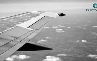 FIVE ESSENTIAL TRAVEL TIPS FOR SURVIVING LONG FLIGHTS